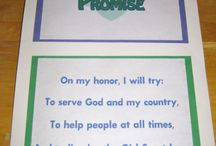 Girl Scouts- daisies / Activities and ideas for being a daisy leader