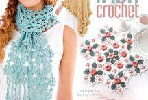 Crochet - Irish