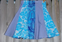Handmade Kids Clothing - Sewing Patterns / Sewing patterns and DIY craft projects for sewing, designing and creating handmade children's clothing.