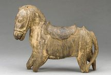 The Year of the Horse / January 21, 2014 marked the beginning of the Year of the Horse / by Freer|Sackler