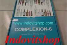 Complexion 6 infus whitening