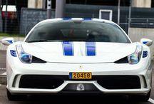 Ferrari / Foto delle Ferrari