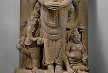 Javanese sculpture