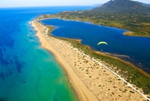 best beaches in Mediterranean / famous beaches in Mediterranean