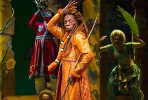Costumes - Folk Tales