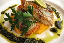 CookBook -Fish and Seafood