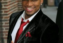 Ne-Yo / Shaffer Chimere smith