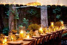 Dream Wedding  / by Rebecca Arbaugh