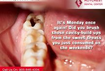 Dental Cavity Treatment