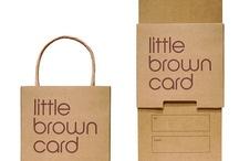 branding and advertising / by Marissa Dubin