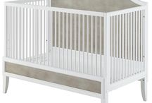 Cribs / So many different crib styles out there today