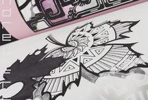 Polinesian art / Питаю глубочайшую любовь к маскам...под ними неизменно скрывается все самое интересное  #andreyfrey #tattoo #tattooart #polinesiantattoo #ink #inked #tattooed #polinesia #samoa #tribal #tribaltattoo #masks #darkartist #blacktattoo #tattoomoscow #linework #scketch #islands #tattoostyle #тату #татувмоскве #полинезийскаятатуировка #полинез #полинезия #этника #орнамент #острова #графика #орнаменты #маски