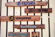 Signboard Art / #Signboard #Sign