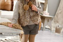 Fashion for the Little Ones / by Lella Boutique