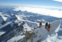 Trekking & Travel Places