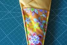 cucito creativo e patchwork