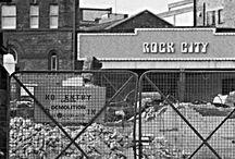 Rock city notts