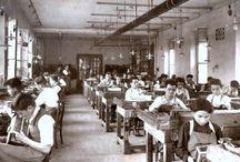 La fabbrica di Fisarmoniche Dallapè a Stradella / un piccolo gioiello di archeologia industriale da preservare