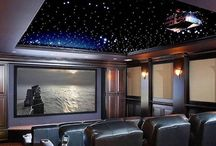 Entertainment room╰☆╮Salle d'animation