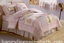 Girls Bedroom / by Corinthia Ussery