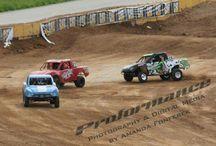 Easton Sleaper#13 Short Course Kart