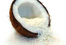 coconut dark side major with chemicals