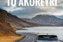 Travel Iceland and Greenland / Collection of pins about #Iceland and #Greenland