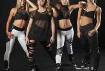 Hip Hop Dance Outfits