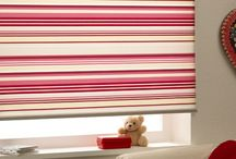 Curtains and Blinds / by Jonha Revesencio