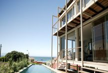 Bishops View / Modern luxury in the heart of the quaint fishing village of Kalk Bay