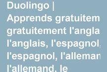 Cours de langues / cours de langue en ligne pour les enfants
