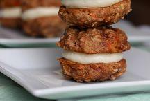 Whoopie Pie (Cream/Frosting Filled Cookies)