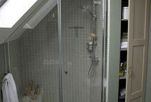 Badkamer Frans