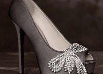Wedding-Shoes / by Brenda Mexicano-Rodriguez