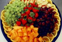 Fruit selection for parties