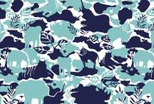 My textiles / by Ana Laura Perez