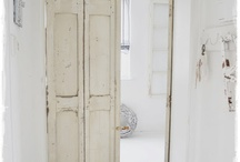 Home / Old Deco Brocante Interior Design