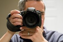 Learning DSLR / A selection of favourite posts from my blog on photography http://LearningDSLR.com / by Philippe Dame