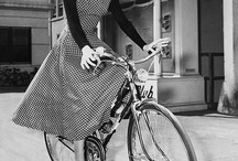 Beautiful bicycles