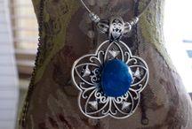 "My jewellery ""XQWZYT DESIGN / One off designs"