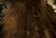Love wood floors / by Judy Ricard