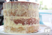 coberturas de bolos