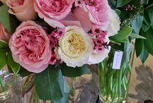 Flores / Ramos de flores