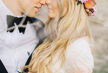 sheila's wedding / by Eva Llorens Estilista