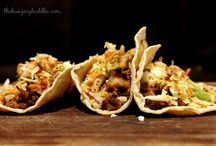 Recipes-USA / My favorite recipes that pay homage to US comfort food
