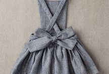 Baby Dress outer