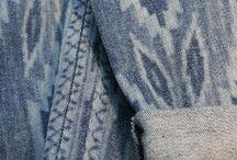 Textured & pattern fashion