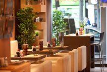 Japán konyhák / Azok a japán konyhák, ahol felhasználhatja a Finom Kártyáját!