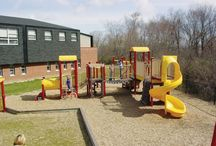School Age Play Structures / Grounds For Play specializes in playground sets for commercial settings of all kinds. Whether you're looking for educational playground equipment to add to your school or musical playground equipment for toddlers to put into a community park, we have the full catalog of quality play products for you to consider. Our commercial playground equipment is already in place at schools, parks, learning centers, child care centers, and community centers all over the country.