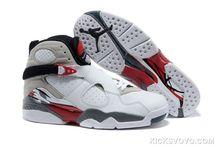 MEN'S JORDAN 8 SHOES / Air jordan 8 shoes for men.